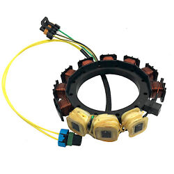 For Mercury/yamaha 25hp-60hp Outboard Stator 16 Amp 4 Stroke 852387t7 174-2387