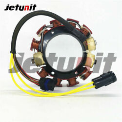 For Johnson Evinrude 105hp 150hp 175hp Outboard Stator 35 Amp 6cyl 584109 584981