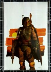 Star Wars War Of The Bounty Hunters Alpha 1 Gist Variant