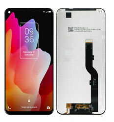 6.53 For Tcl 10l | Tcl 10 Lite T770b T770h Lcd Touch Screen Digitizer Assembly