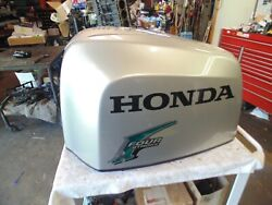 Honda 200 Outboard Top Cowling Cover Nice Bf 200 225 250 63100-zy3-h01za