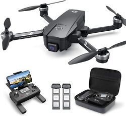 Holy Stone Hs720e 4k Eis Drone With Uhd Camera For Adults Easy Gps...