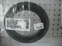 Rv And Boat / Genuine Sealand By Dometic - Floor Flange Seal - Fits Most Models