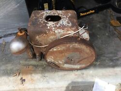 John Deere Hit And Miss Engine For Parts