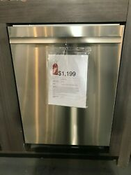 Thermador Dwhd651jfm Fully Integrated Dishwasher With Sens-a-wash System