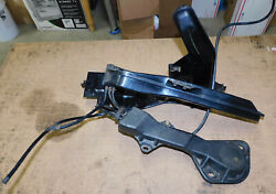1970 Mustang Mach 1 Boss Orig Evap Emissions Fuel Tank Expansion Tanks And Bracket
