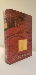 The Complete Dead Sea Scrolls In English By Geza Vermes - Hardcover, 1997