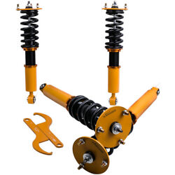 Coilovers Kit For Toyota Celsior 1990-1994 Adjustable Height Shock Absorbers