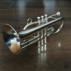 1976 Boosey Hawkes Sovereign Large Bore 922 Round Stamp   Gamonbrass Cornet