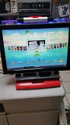 Jvl Echo Itouch Hd3 Coin Op Touch Screen Countertop 140 Different Games Nice