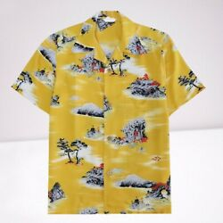 Cliff Booth Hawaiian Shirt Once Upon A Time In Hollywood M - 3xl