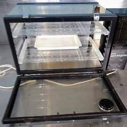 Sanplatec Dry Keeper Horizontal Auto Stacking Desiccator Cabinet Free Shipping
