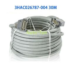 3hac026787-004 30m Power Cable Brand New For Abb Industrial Robot
