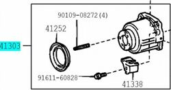 Toyota 41303-68013 Electro Magnetic Control Coupling Sub Assy Genuine Wish