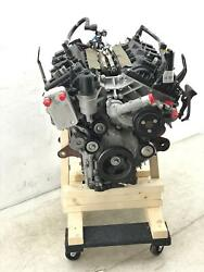 2018 2019 Ford F150 2.7l Engine Motor Vin P 8th 35k Miles Turbos Not Included