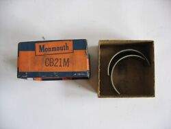 New Monmouth Engine Clutch Plate Bearings King Bolt Sets Cb21m