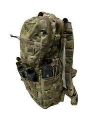 Eagle Industries Crye Multicam Map Version 2 Aero Modular Assault Pack Backpack