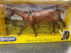 Breyer Dont Look Twice NEW in box retired