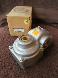 New Tol-o-matic Flow Torque Gear Drive Right Angle Coupling 02230200 1 Bore