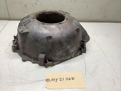 1977-1982 Ford 302 289 C4 Automatic Transmission Bell Housing D7dp-7976-aa