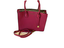 Beautiful Pink Michael Kors Hand Bag NWT Shoulder Strap Included $150.00