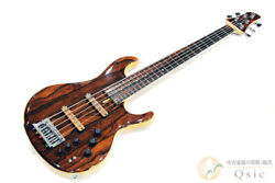Dragonfly Cs-5 Custom Universal 5 String Electric Bass Guitar Shipped From Japan