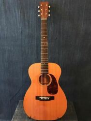 Martin And Co. 00-18v Vintage Series Acoustic Guitar Shipped From Japan