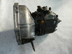 Mercedes Ponton W120 Gearbox Manual Gearbox A1202602301 1832610601 1112600814