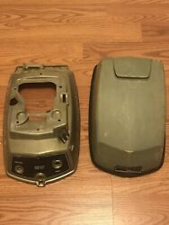 1975 Johnson 6hp Cowling And Lower Motor Cover