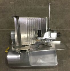 Hobart 1912 Meat Slicer Automatic |099-3545498