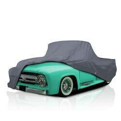 [psd] Supreme Truck Cover For 1953-1979 Ford F100 Regular Cab Pickup Short Bed