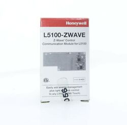 Honeywell Ademco L5100-zwave Module For Lynx Touch L5100, L5200, L5210, L7000