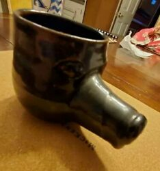 Rare Vintage Tray Eppes The Bear- Potterymug - Great Quality And Details