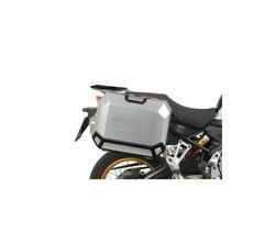 Bmw F750 Gs -18/21/f850 Adventure -19/21- Supports And Suitcases Shad Terra 4p