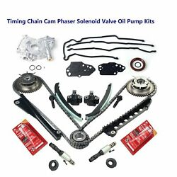 Timing Chain Cam
