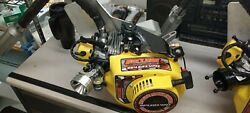 Top Dog Recluse Clone Unrestricted Go Kart Racing Engine For Super Heavy Class