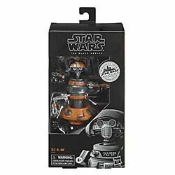 Star Wars Black Series Dj R-3x Droid 6 Scale Action Figure Galaxyand039s Edge