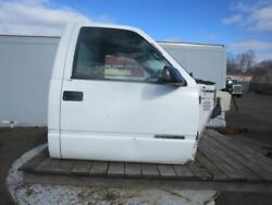 Pickup Cab I-beam Front Axle Only Fits 96-02 Chevrolet 3500 Pickup 185038