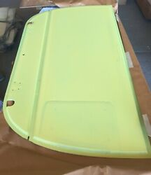 Pn 206-032-125-143s Panel New Bell Helicopter Oh-58