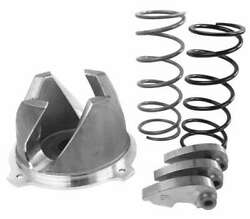 Quadboss 27-28 Tire 0-3000and039 Elevation Perfrm Sp Utility Clutch Kit Yam We391064