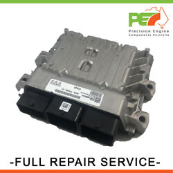 Electronic Control Module Ecm Repair Service For Mazda Bt50 Up 3.2l P5at 2011-on