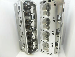 Ford Loaded Set 2 Complete Aluminum Cylinder Heads Sbf 302 190cc 62cc 2.02 /1.6andnbsp