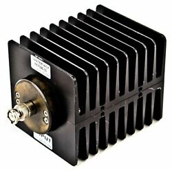 Pasternack Pe7026-30 Industrial Male-female 100w 1ghz 30db Fixed Attentuator