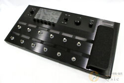 Line 6 Helix Floor Multi-effects Black Guitar Effector Shipped From Japan