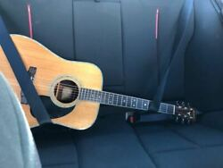 K.yari Yw-500p Made In 1976 Vintage Acoustic Guitar Shipped From Japan