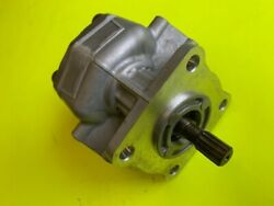 New Aftermarket Hydraulic Pump For John Deere 755 855 Replace Am880199