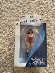 The New 52 Wonder Woman Action Figure Justice League Dc Comics Collectibles New