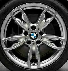 Bmw F20 F21 F22 F23 1 And 2 Sandeacuteries Oem 436 18 M Double Rayons Roues Ferrique
