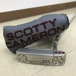 Scotty Cameron Putter Select Newport 2018 Model 33 Inch Auth Titleist