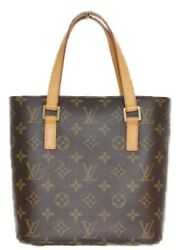 Louis Vuitton Vavin Pm M51172 Small Monogram / Brown Menand039s Womenand039s Womenand039s B